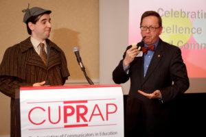 Ray Bentzer CUPRAP
